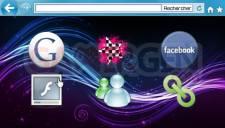 Vermine Browsers - Vermine Explorer