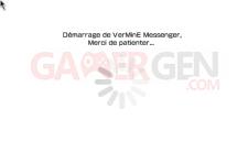 VerMinE Messenger2