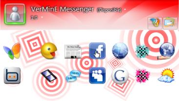 VerMinE Messenger3