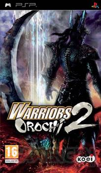 warrior_orochi_cover