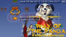 Way Of The Panda -  A Kung Fu Adventure2