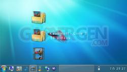 Windows 7 QL - 500 - 3