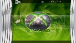 Xbox 360 - 550 - 2