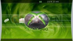 Xbox 360 - 550 - 3