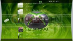 Xbox 360 - 550 - 4
