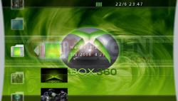 Xbox 360 - 550 - 5