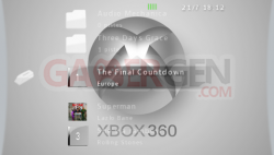 Xbox 360 Black Edition - 500 - 4