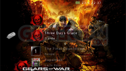Xbox 360 Gears Of War Edition - 550 - 4