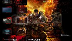 Xbox 360 Gears Of War Edition - 550 - 5