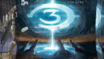 Xbox 360 Halo Edition - 550 - 2