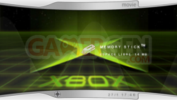 Xbox 363 - 550 - 3