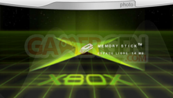 Xbox 363 - 550 - 4