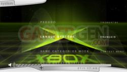 Xbox 363 - 550 - 5
