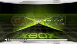 Xbox 363 - 550 - 7