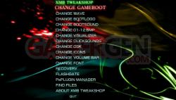 XMB Tweakshop - 3