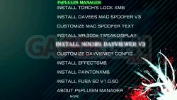 XMB Tweakshop - 6