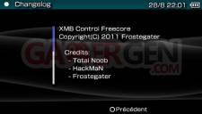 XMBCtrl Freecore 007