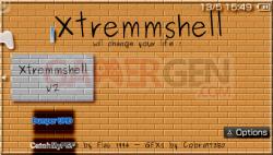 XtremmShell