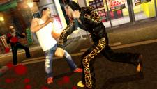 Yakuza Black Panther 2 - 11