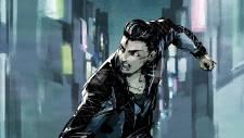 Yakuza Black Panther 2 - 18